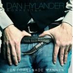 Hylander, Dan - Den Försenade Mannen (stor)