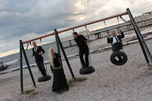 Nilla Nielsen Band - gungor 8