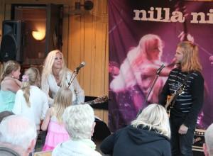Nilla & barn 2