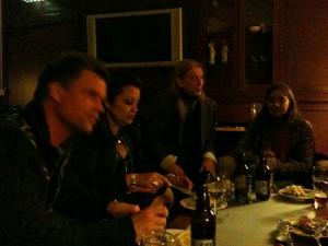 100514 - Efterfest med Dan Hylander & Orkester