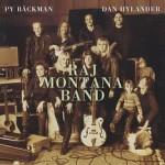 Dan Hylander & Raj Montana Band