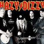 Hazy Dizzy