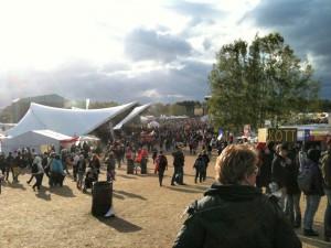 Sweden Rock Festival 2010 - 9