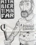 Åtta Bier Ti Min Far