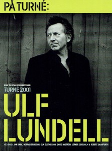010228 - Poster - Ulf Lundell