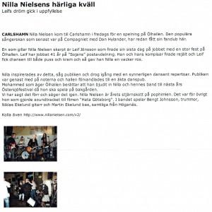 100830 - Commersen - Nilla Nielsen