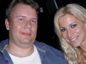 101029 - Nilla Nielsen & Peter Hemgard