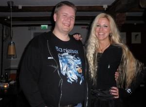 110317 - Jag & Nilla Nielsen