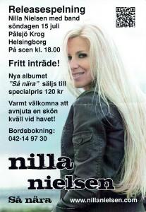 120715 - Poster - Nilla Nielsen