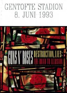 930608 - Folder - Guns n'Roses