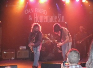 Dan Baird & Homemade Sin 111110