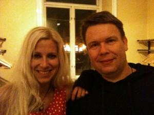 120428 Nilla Nielsen & Peter Hemgard 5