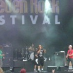Ugly Kid Joe 120608