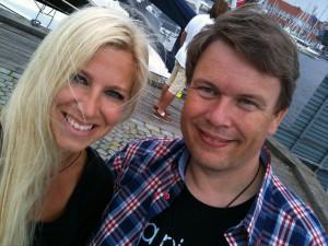 120707 Nilla Nielsen & Peter Hemgard 5