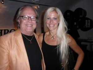 Lasse Lindbom & Nilla Nielsen 120720