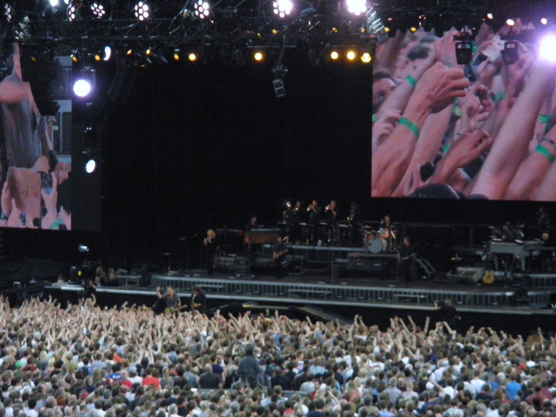 130511 Bruce Springsteen