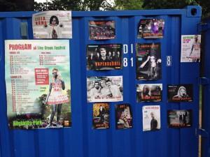 140802 Live Green Festival