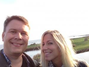 141010 Nilla Nielsen & Peter Hemgard 07