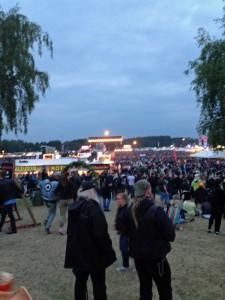 2014 Sweden Rock Festival