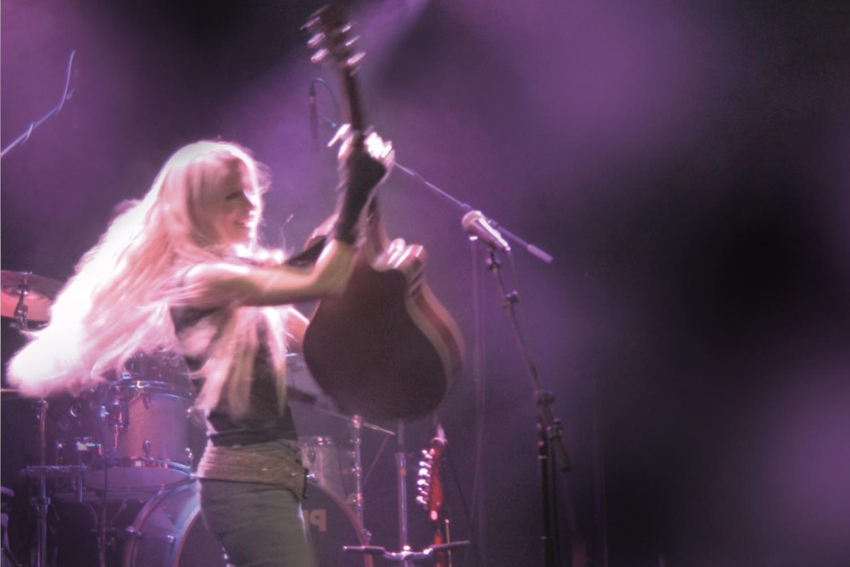 Nilla Nielsen 23 - Foto av
