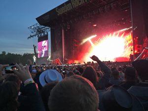 160609 Queen + Adam Lambert 01