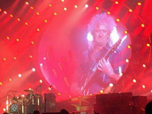 160609 Queen + Adam Lambert 03